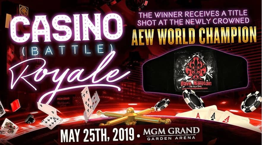 """AEW Releases 'Double or Nothing' PPV Promo; Loses """"Hangman"""" Adam Page/Pac Match [TRAILER]"""