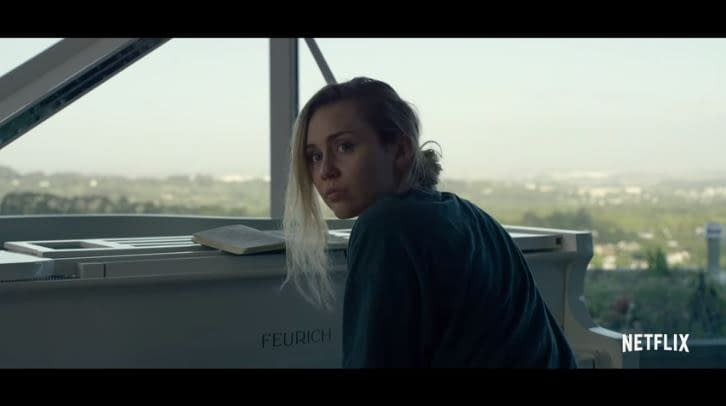 'Black Mirror' 3-Episode, Season 5 Premieres June 5: Anthony Mackie, Miley Cyrus and More [TRAILER]