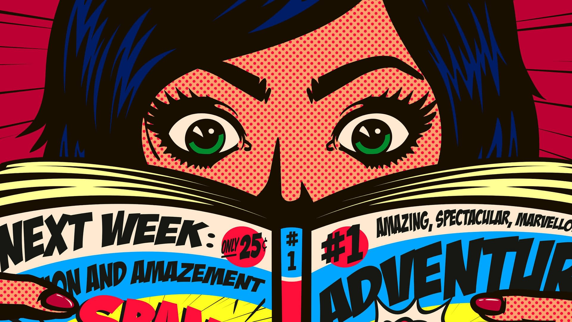 Comics: Comic Book News, Rumors & Information - Bleeding Cool