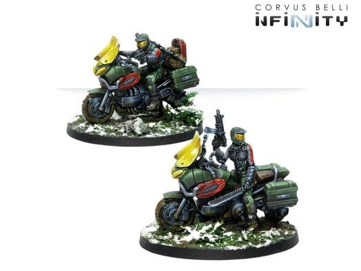 'Infinity' Releases for June: ORCs, Krit, and Saito INcoming!