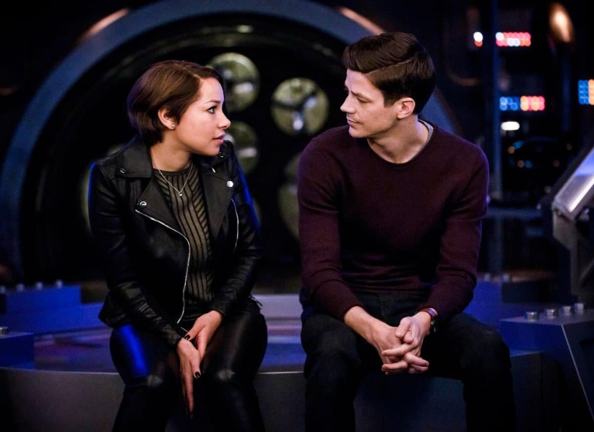 "'The Flash' Season 5, Episode 22 ""Legacy"" Leaves Behind Heartbreak, Hope [SPOILER REVIEW]"