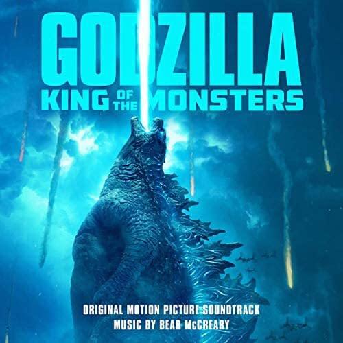 [Exclusive] Bear McCreary Chats 'Godzilla', Netflix's 'Rim of the World'