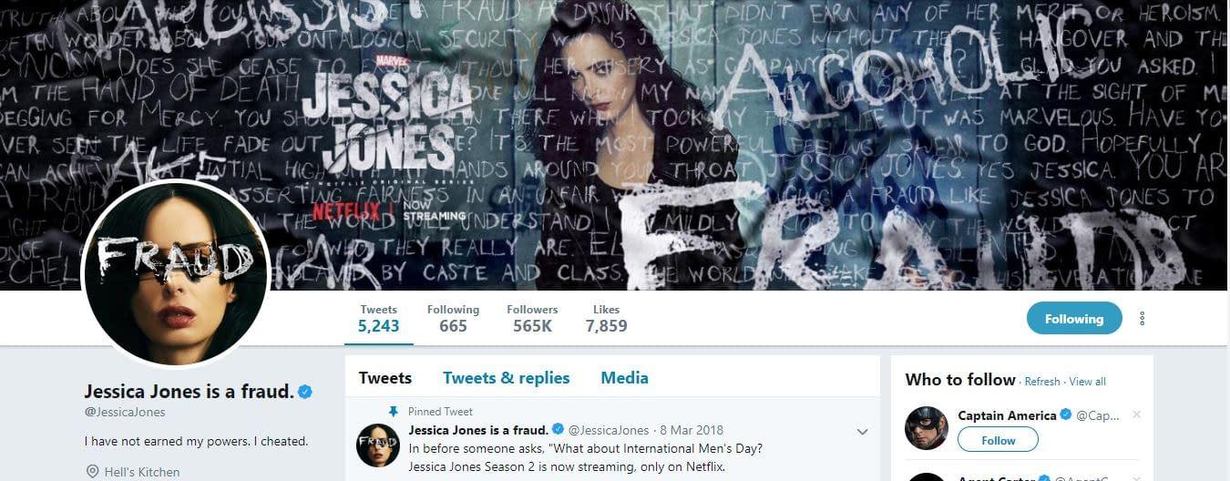 'Marvel's Jessica Jones' Season 3: Series' Final Run Begins June 14th [VIDEO]