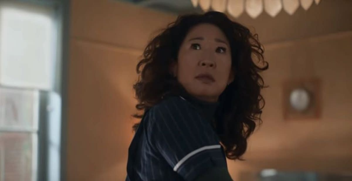 "'Killing Eve' S02, Ep08: ""You're Mine"" Brings the Ax Down on Season 2 (Spoiler Review)"