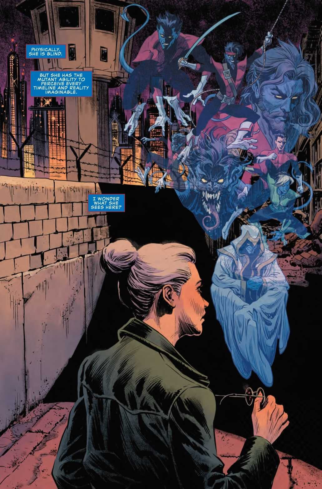 Wolverine at His Best in Marvel Comics Presents #5 (Preview)