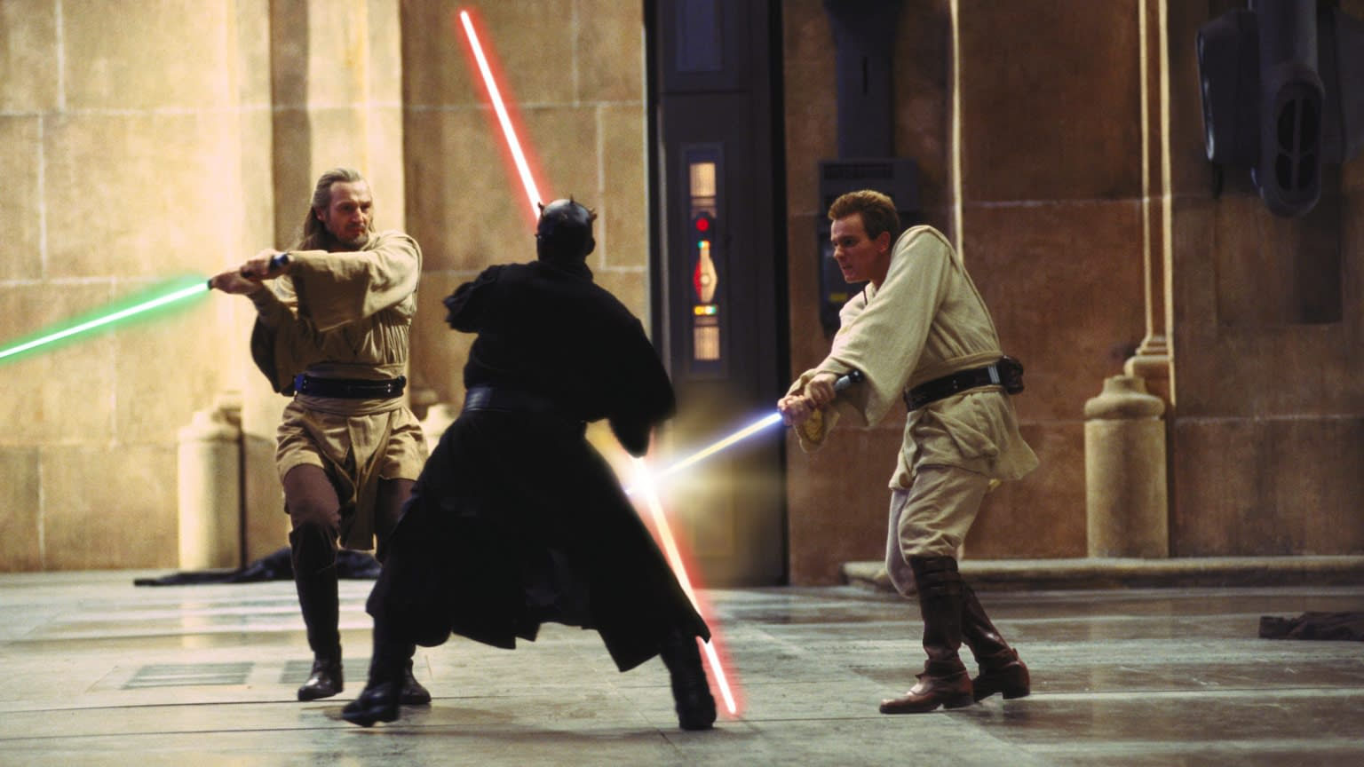 An Oral History of 'Star Wars: Episode I The Phantom Menace' From the Creators