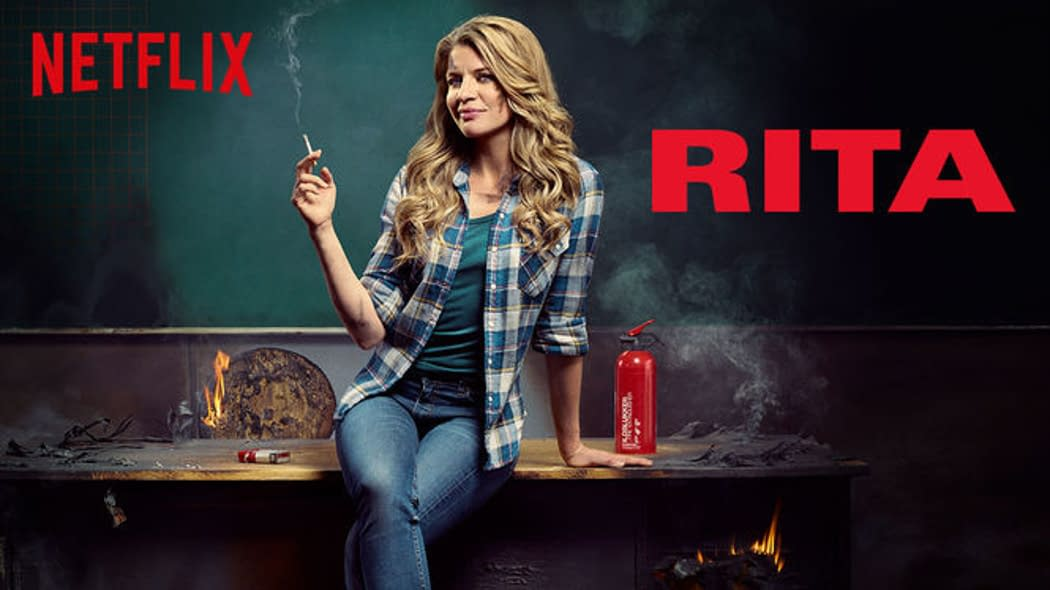 """Rita"": What ""Game of Thrones"" Star Lena Headey & Showtime's Danish TV Series Might Be Like"
