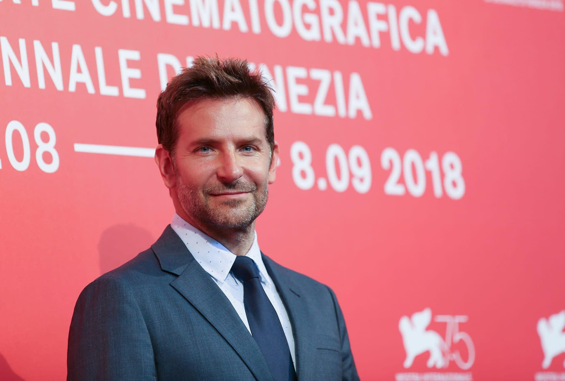 "Bradley Cooper Eyeing Walk Down ""Nightmare Alley"""