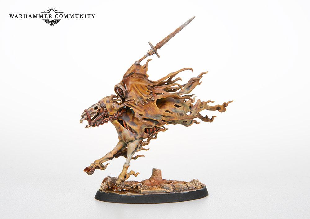 "Legendary ""Warhammer"" Artist John Blanche on Citadel Contrast Paints"