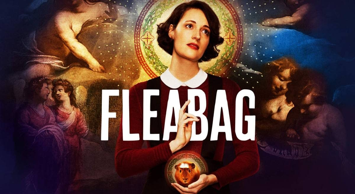 """Fleabag"": Rejoice! Phoebe Waller-Bridge's Critically-Acclaimed Series Is Back – As a Book!"