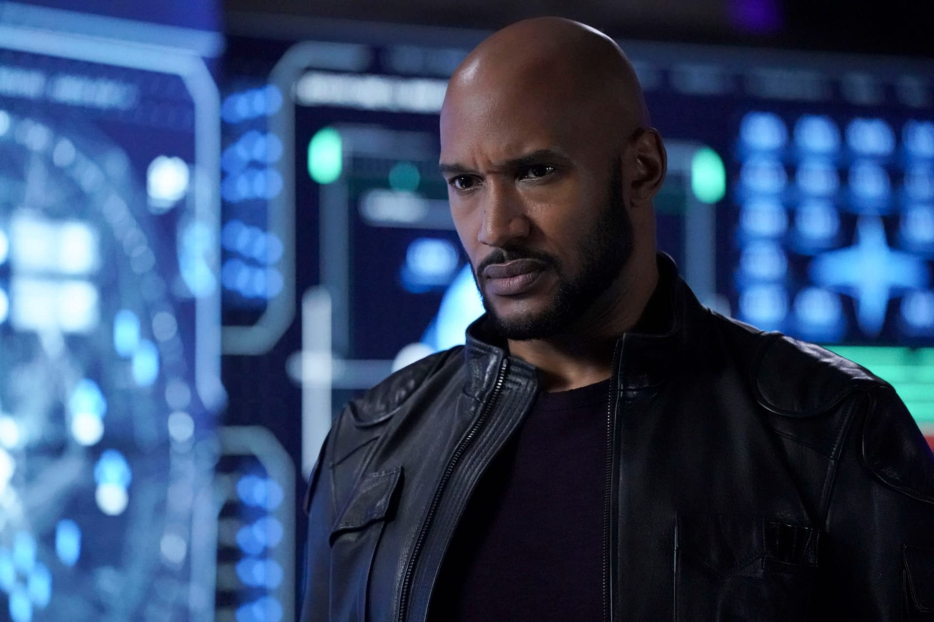 """""""Marvel's Agents of S.H.I.E.L.D."""" Season 6, Episode 7 """"Toldja"""": An Apocalypse to Come Home To [PREVIEW]"""
