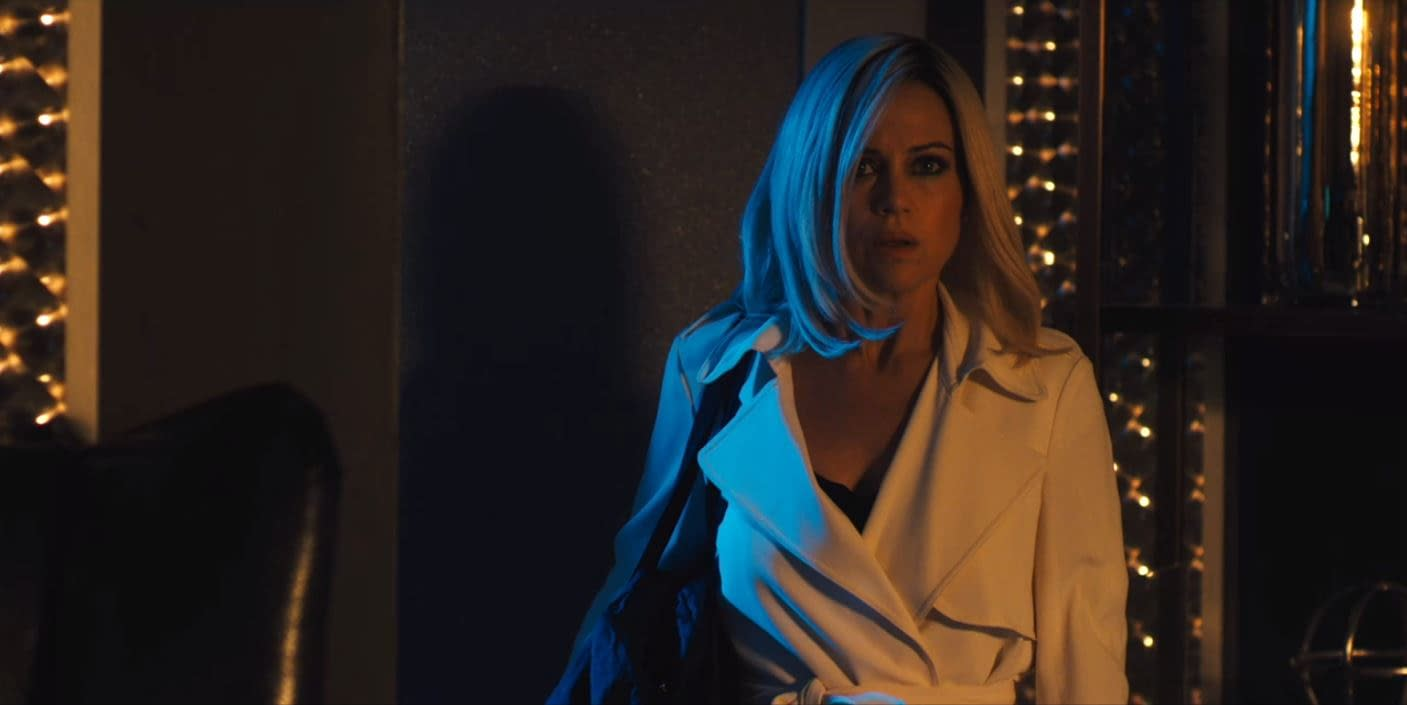"""""""Jett"""" S01, Ep03: """"Phoenix"""" Rises From the Ashes of Failed Heist (Preview)"""