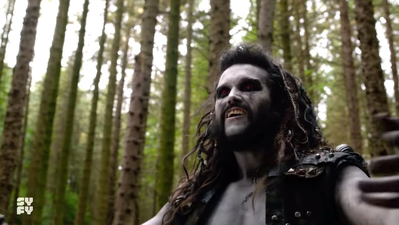 """""""Krypton"""" S02, Ep01: """"Light-Years From Home"""" and Sleepy as Hell (SPOILER REVIEW)"""