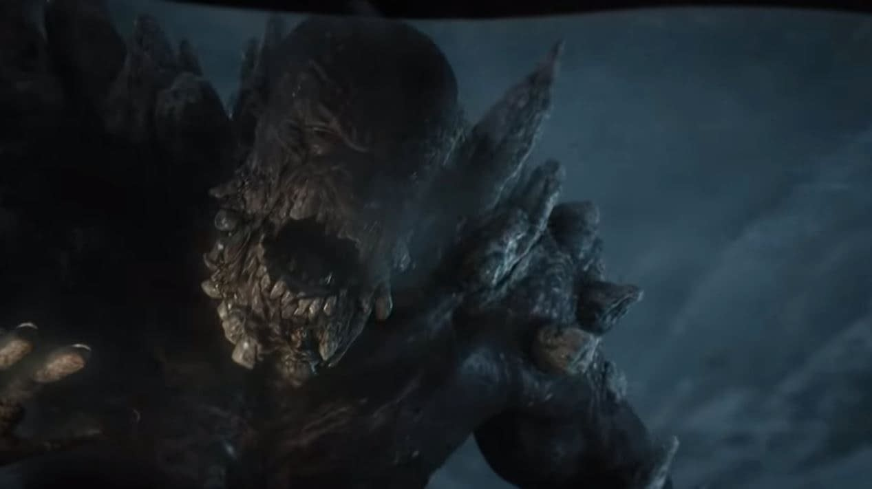 """""""Krypton"""" S02, Ep02: """"Ghost in the Fire"""" Looks Pretty Fierce (PREVIEW)"""