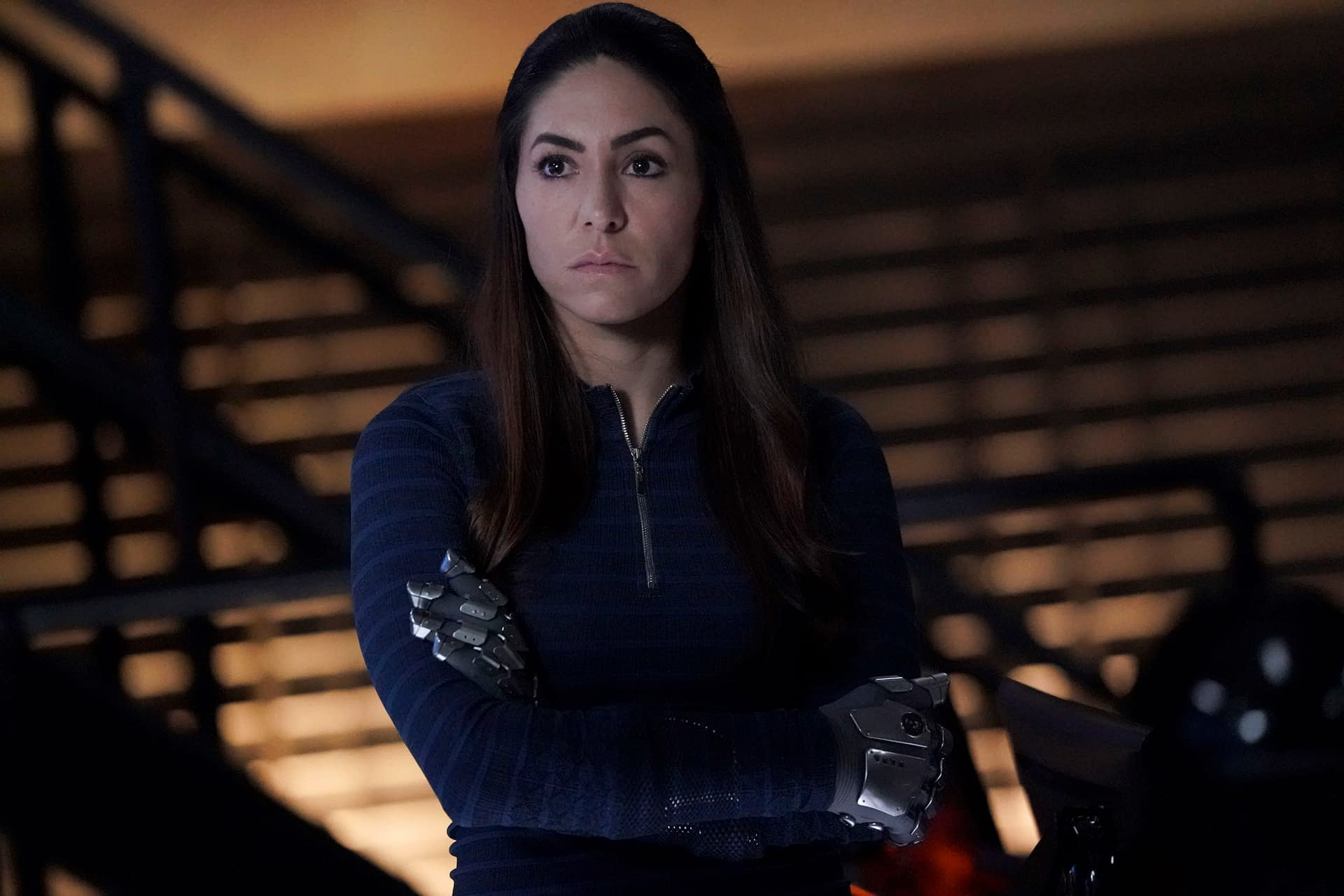 """""""Marvel's Agents of S.H.I.E.L.D."""" Season 6, Episode 7 – In """"Toldja,"""" The Agents Get Schooled In Their Own House [SPOILER REVIEW]"""