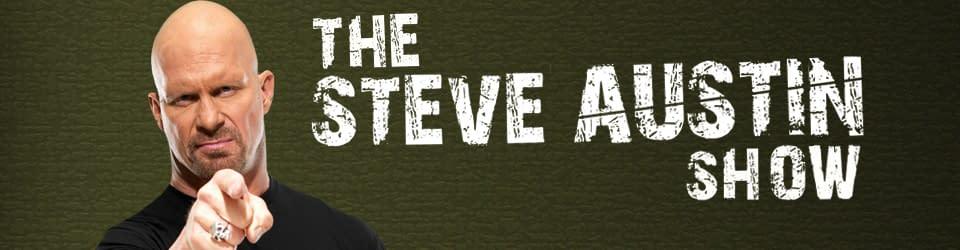 """The Steve Austin Show"": Austin 6:18 Said He Just interviewed AEW's Tonk Khan"