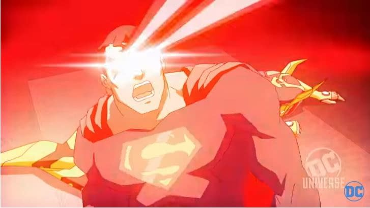 """""""Young Justice: Outsiders"""" Season 3 – Granny Goodness Means Business in New Promo [VIDEO]"""