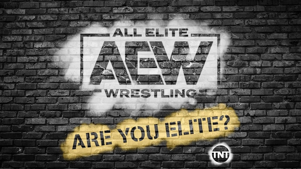 AEW, TNT Announce 2-Hour, Live Weekly Show: Wednesday, October 2; No Show Title?