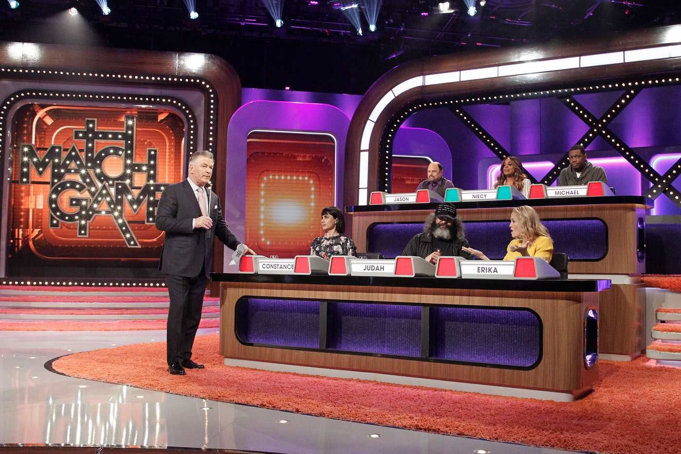 Press Your Luck, Card Sharks, Match Game: How I Learned To Stop Worrying And Love Game Shows Again