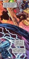 Tomorrow's Venom #16 - Now With Added Captions