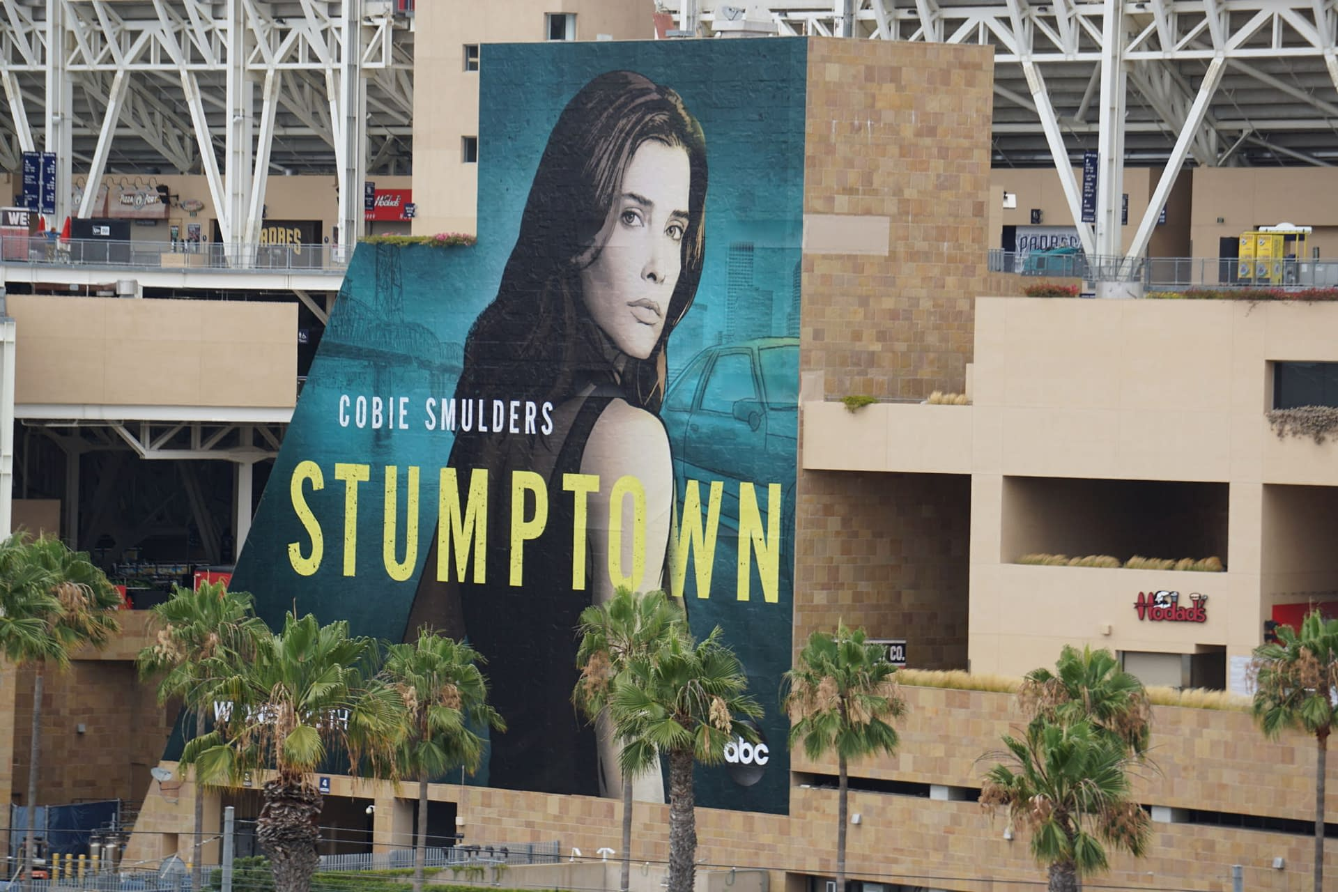 Stumptown SDCC 2019 Roundtable Interviews
