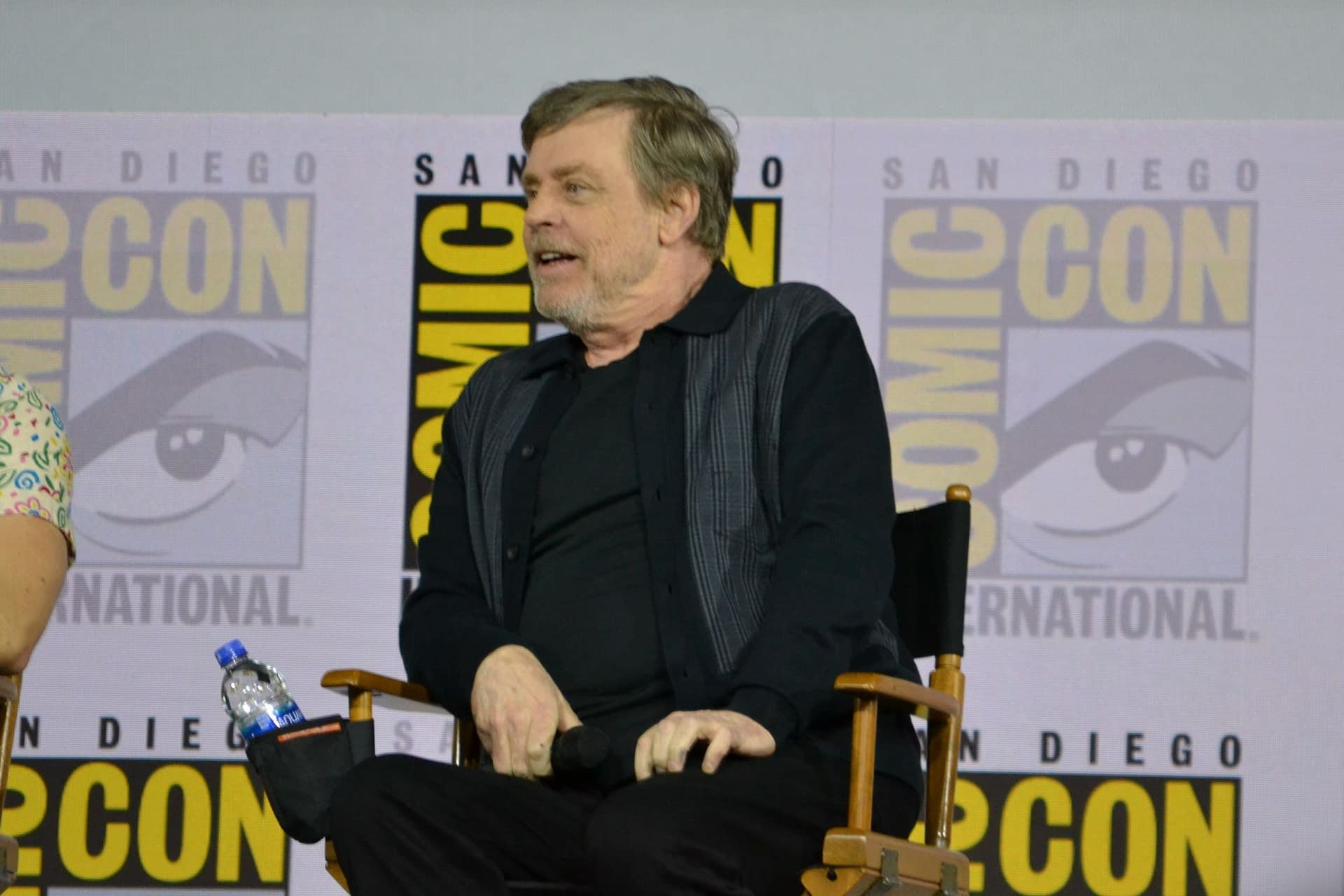 Dark Crystal: Age of Resistance Comic-Con Hall H Panel Bring The Fans What They Want - Mark Hamill