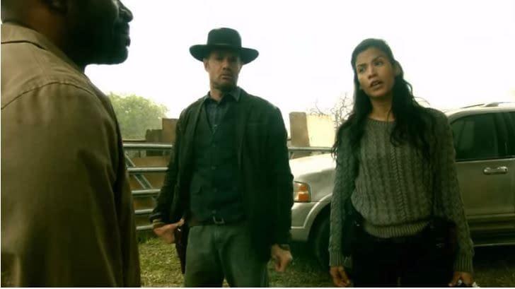 """Fear the Walking Dead"" Season 5: ""The Althea Tapes"" – Meet ""Clark"" [VIDEO]"