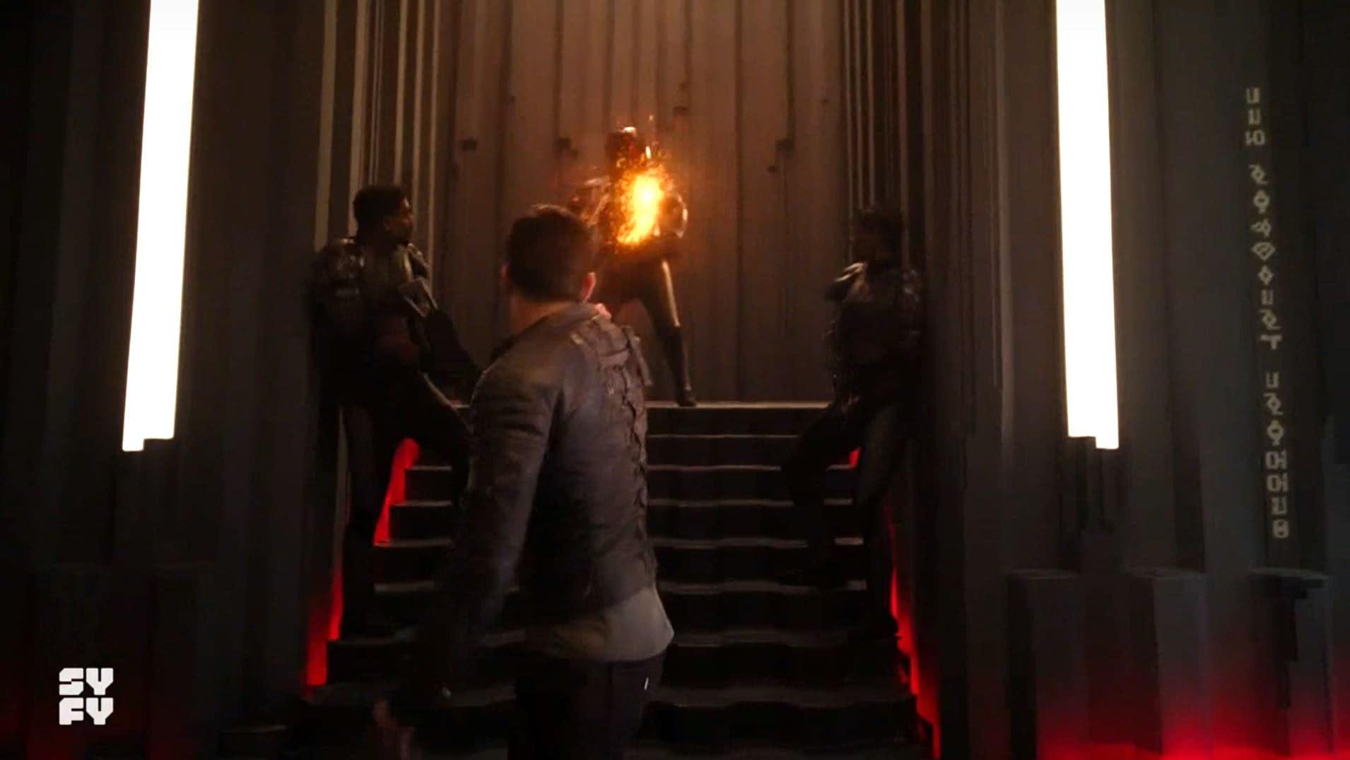 """Krypton"" Season 2, Episode 4: ""A Better Yesterday"" (SPOILERS)"