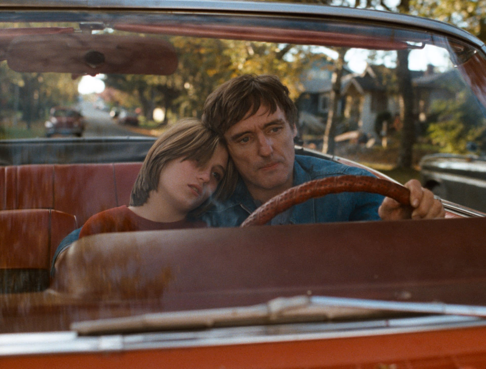 """""""Out of the Blue"""": Kickstarter to Restore Dennis Hopper's Cult Classic in 4K"""