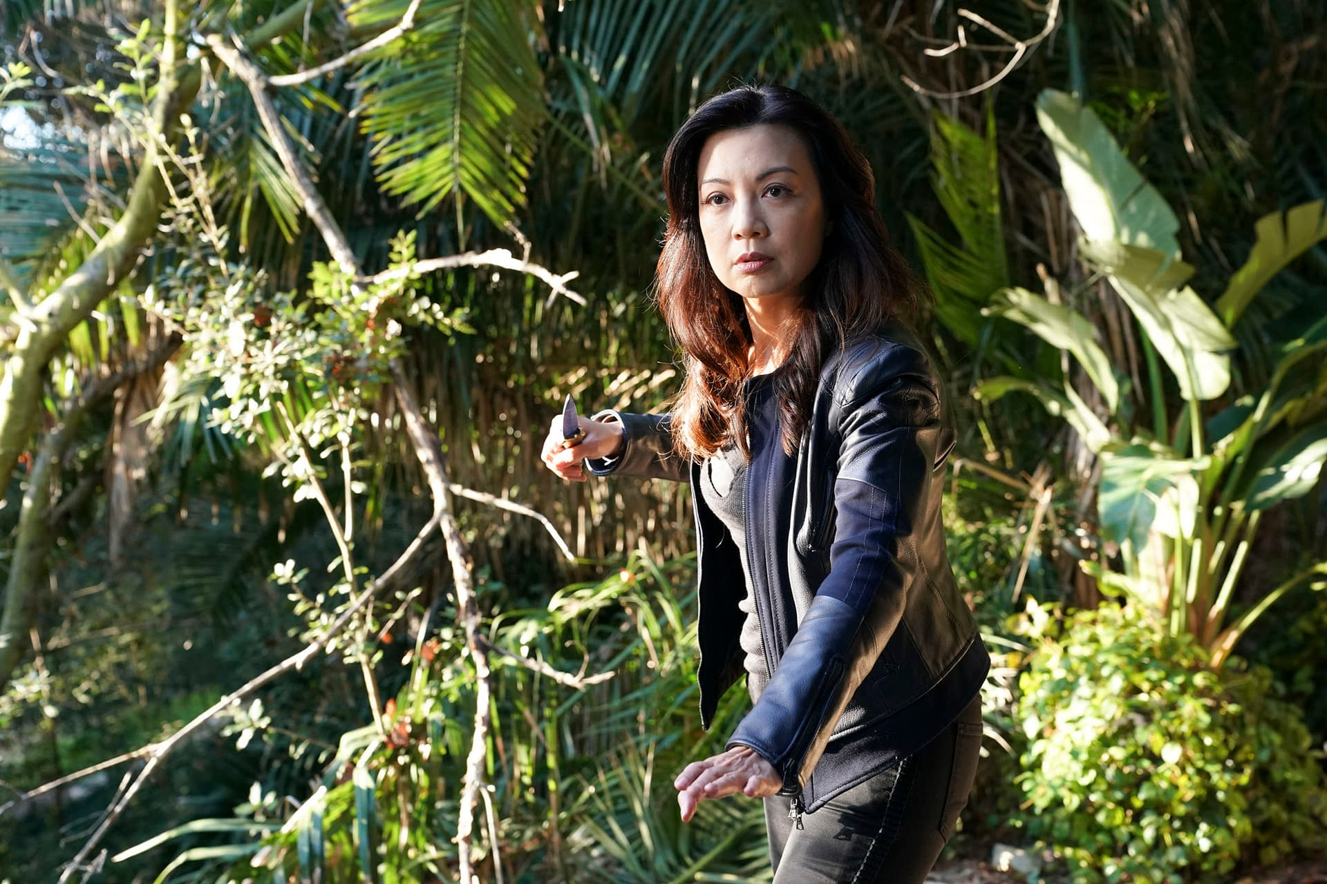 """""""The Mandalorian"""": Ming-Na Wen (""""Marvel's Agents of S.H.I.E.L.D."""") Joining """"Star Wars"""" Series"""