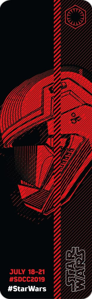 Sith Trooper Revealed From
