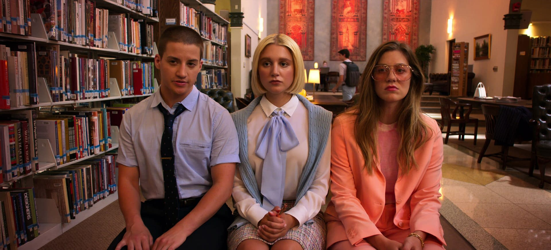 """""""The Politician"""" Cast Explains Ryan Murphy Series in 30 Seconds; New Images Released [VIDEO]"""