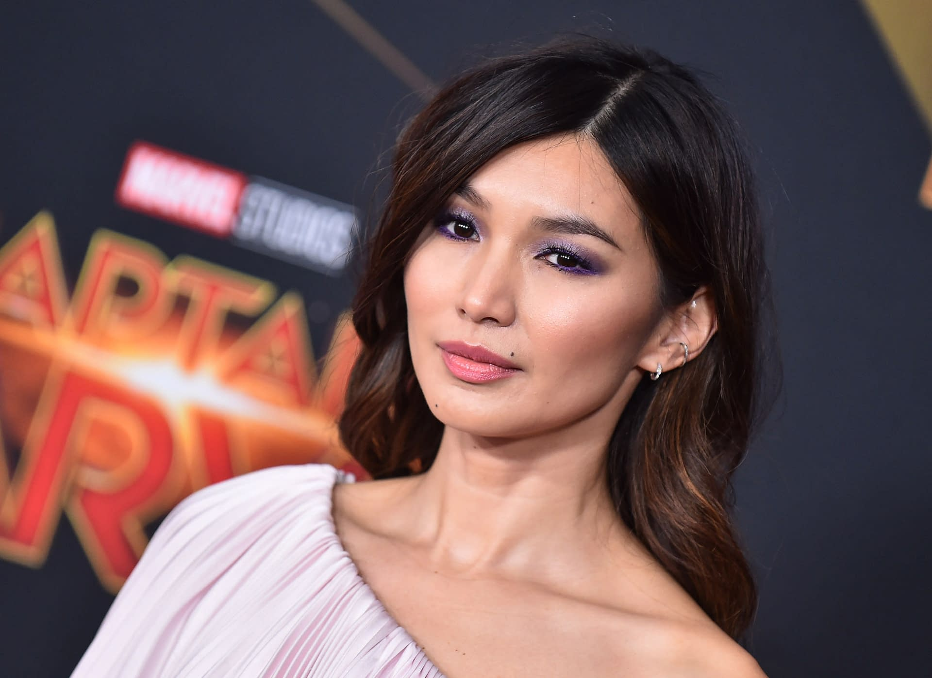 """Gemma Chan in Talks to Join the Cast of """"The Eternals"""""""