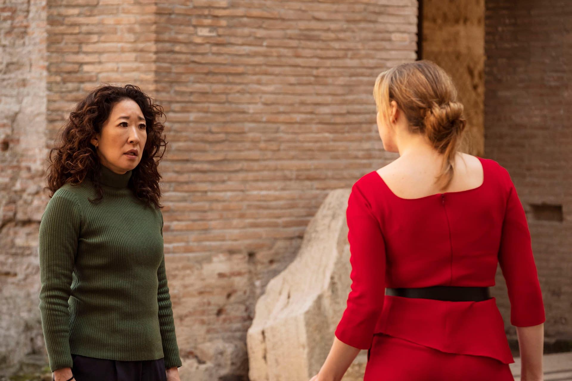 """Killing Eve"" Season 4: BBC America Announces Renewal Ahead of Series' Season 3 Return"