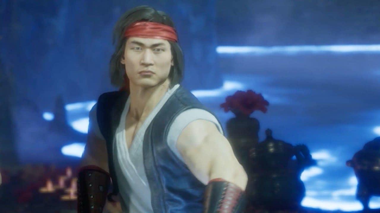 """Mortal Kombat"": Ludi Lin In Talks for Liu Kang in Live-Action Film Reboot"