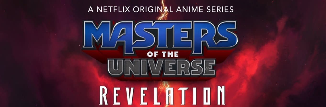 """""""Masters of the Universe: Revelation"""" – Kevin Smith REALLY Wants Us to Know the Voice Cast"""