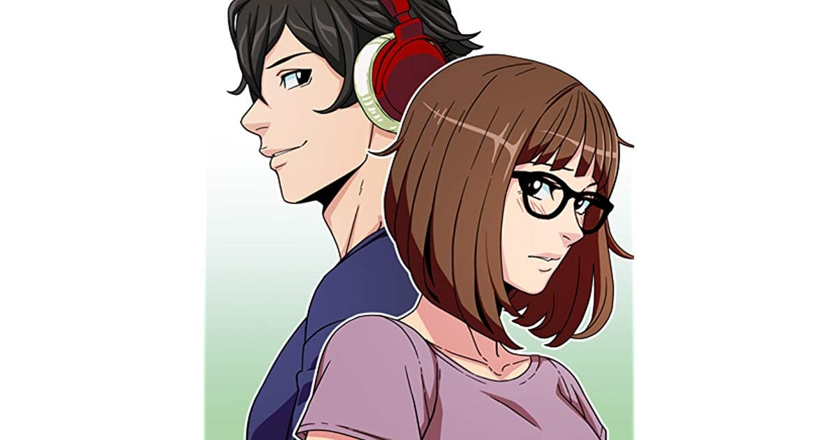 """""""Let's Play"""": Popular WEBTOON Comic Releases Final Animated Promotional Short [VIDEO]"""