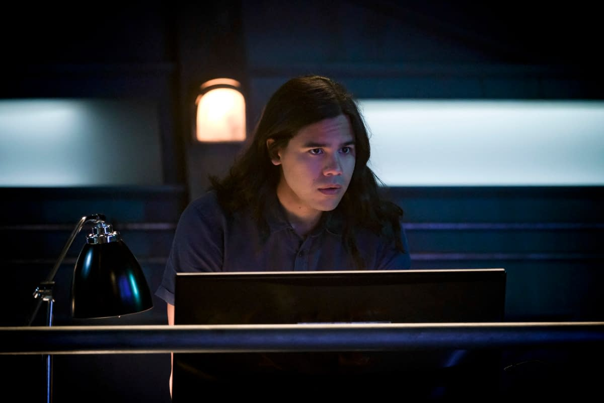 """""""The Flash"""" Season 6: """"Crisis"""" – Earths Will Live! Earths Will Die! And """"Team Flash"""" Will Never Be the Same! [TRAILER]"""