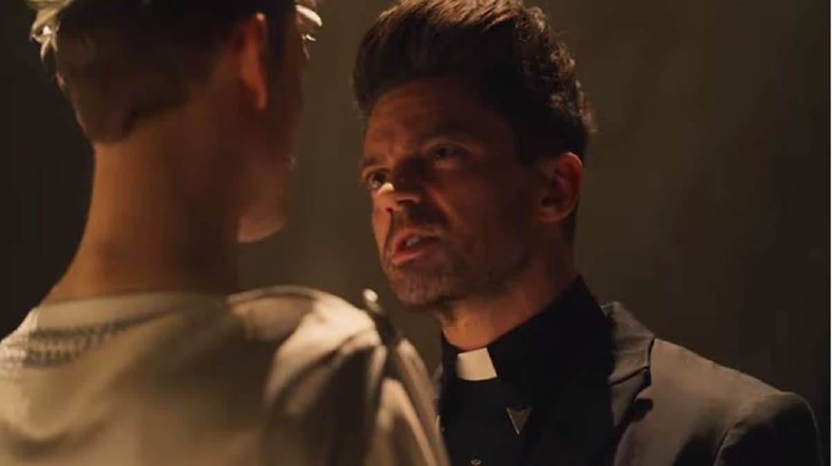 """""""Preacher"""" Season 4, Episode 8 """"Fear of the Lord"""": Tulip, Cassidy & Humperdoo – An Explosively Dysfunctional """"Family"""" [PREVIEW]"""