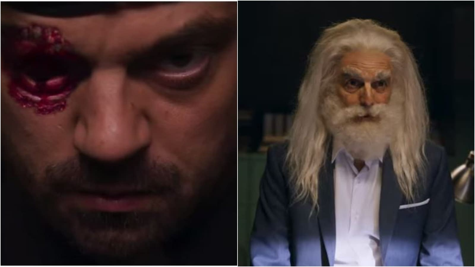 """Preacher"" Season 4, Episode 9 ""Overture"": Jesse vs. God, Round #2 – An Eye for an Eye [PREVIEW]"