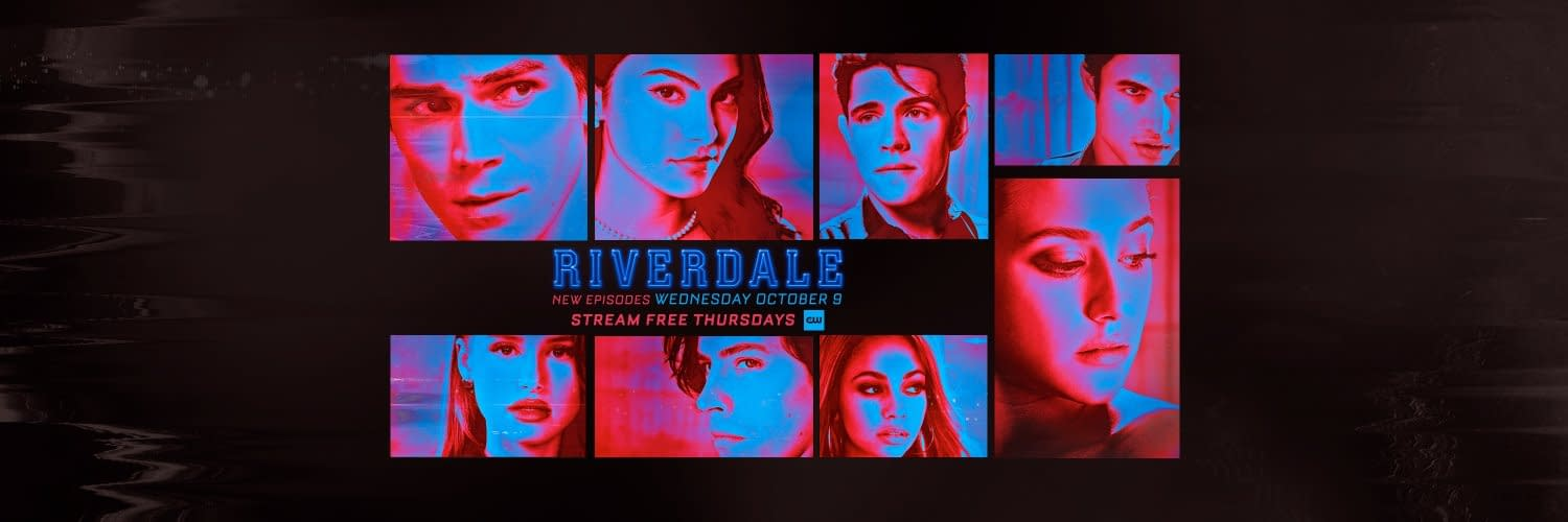 """Riverdale"": Archie Comics Honors Luke Perry Ahead of Season 4 Premiere"