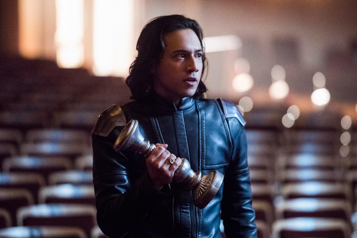 """Supergirl"" Season 5: Cara Buono, Mitch Pileggi Join in Recurring Roles [PREVIEW]"