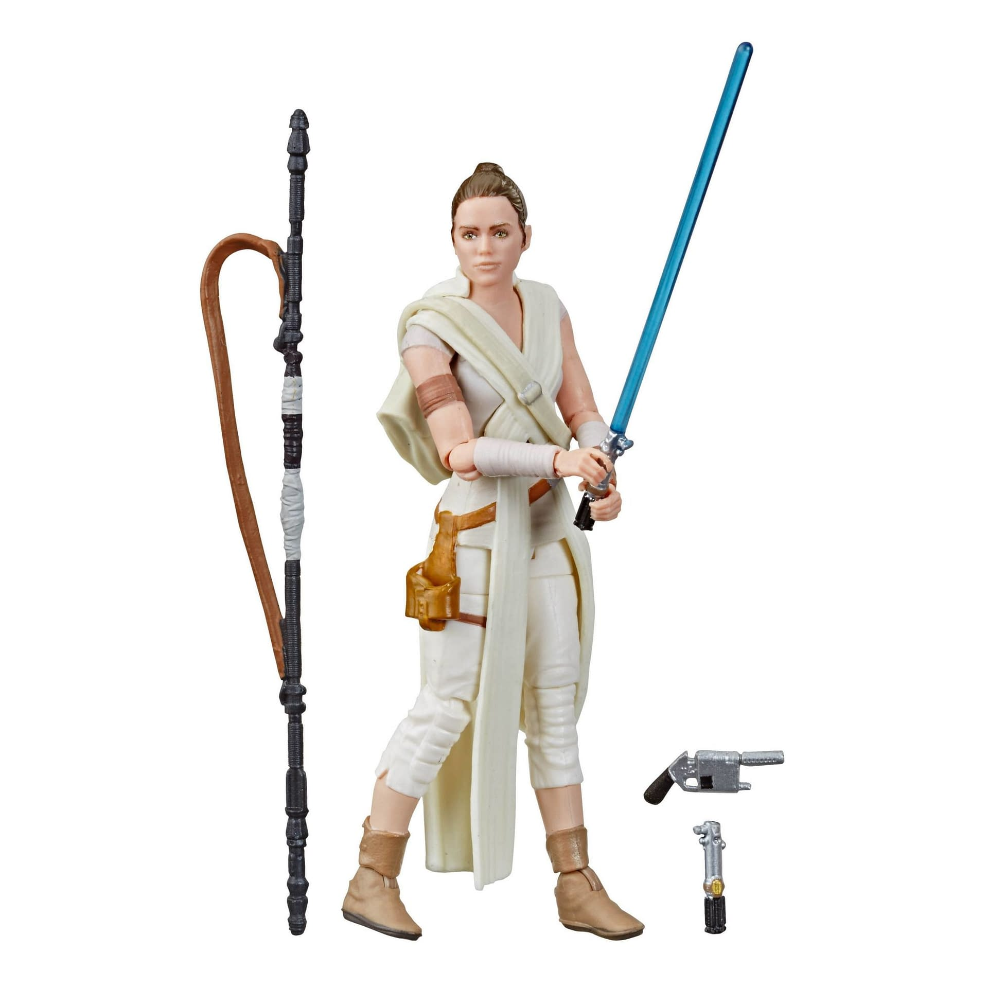 Star Wars: The Vintage Collection is Getting New Figures