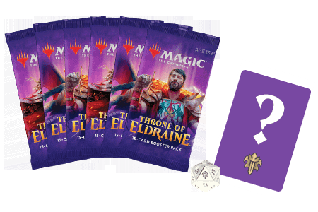 """It's """"Throne of Eldraine"""" Prerelease Time! - """"Magic: the Gathering"""""""