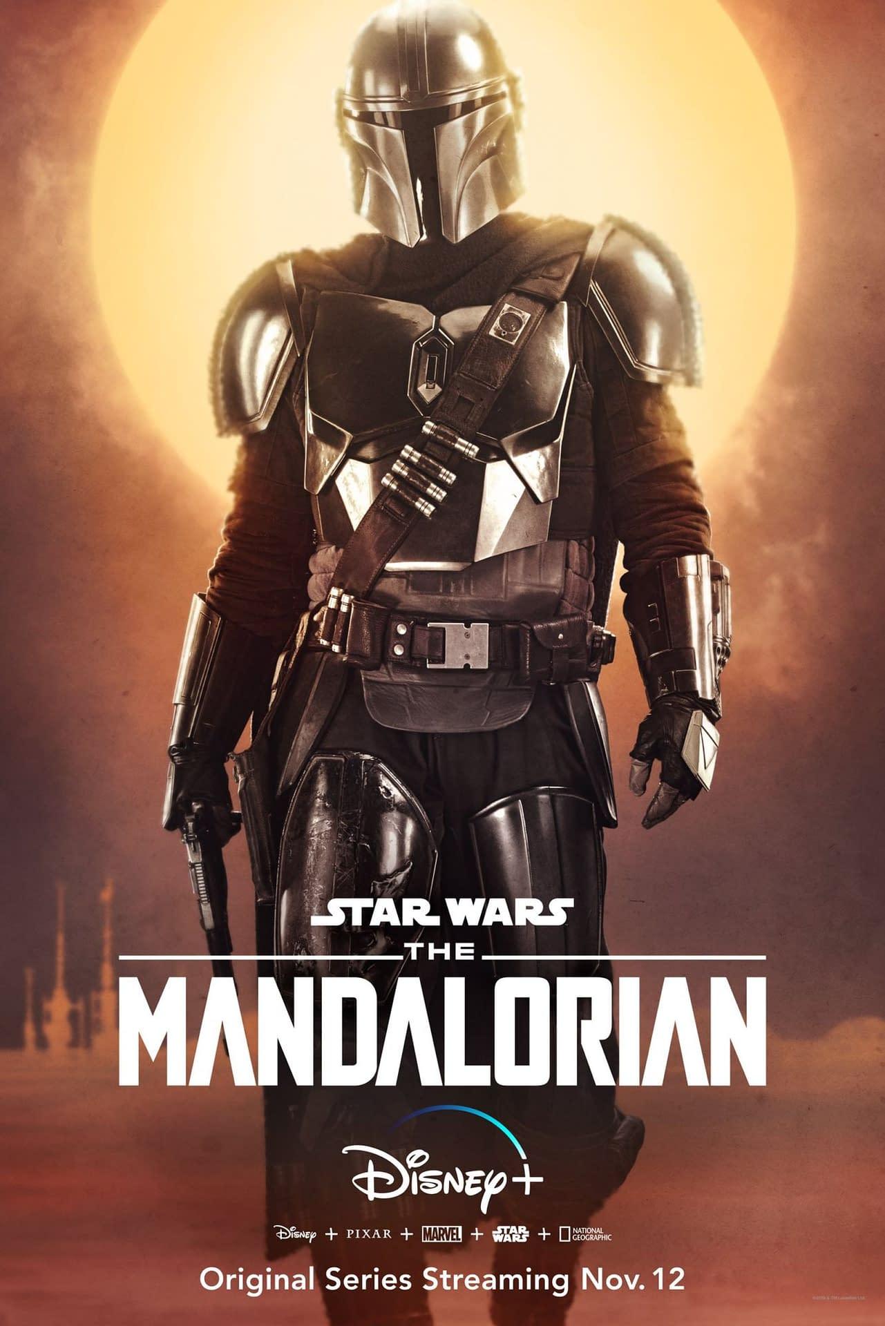 """The Mandalorian"" Star Gina Carano Praises Episode 4 Director Bryce Dallas Howard: ""Badass, Real Life Super Woman"""