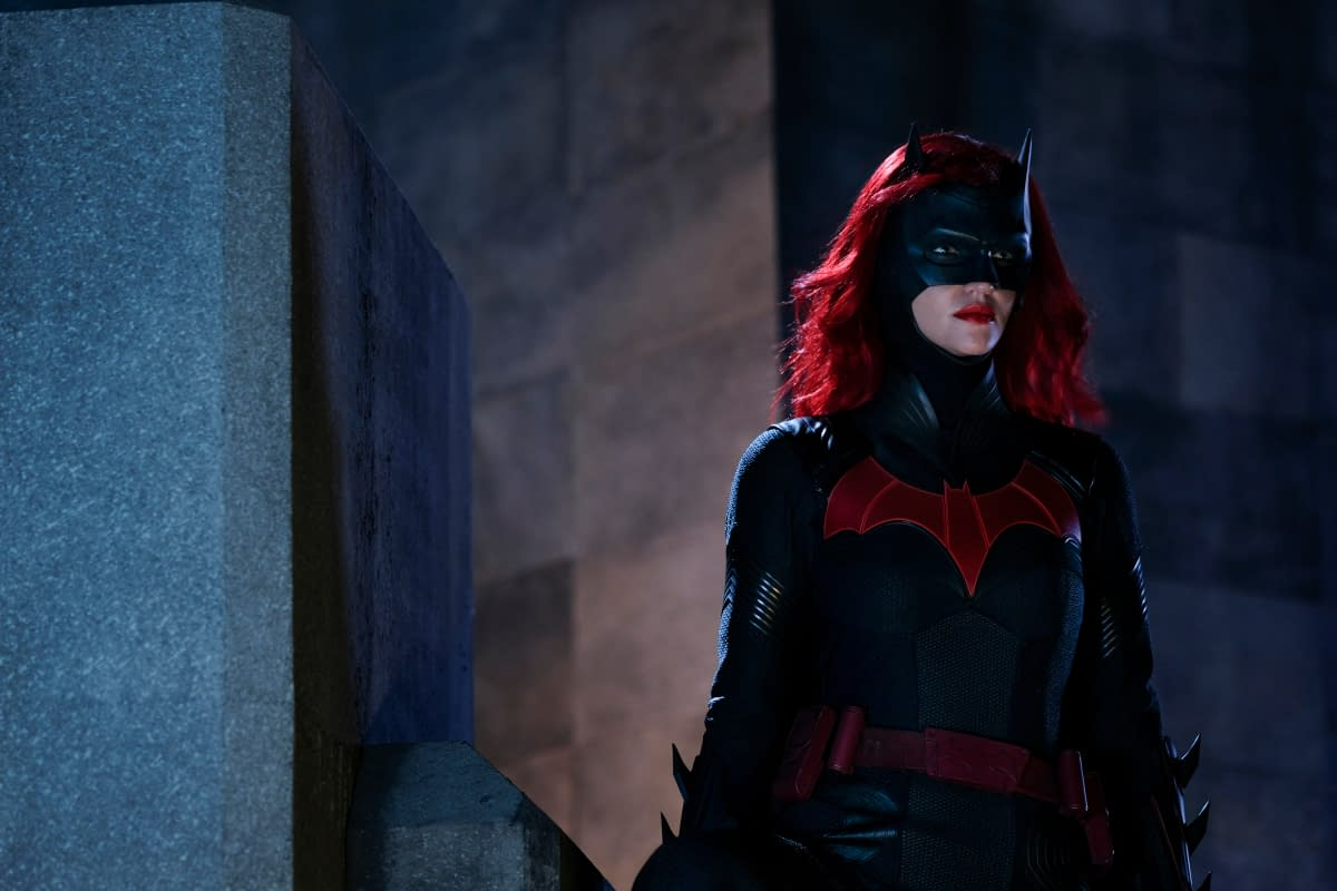 """""""Batwoman"""": Post-Injury, Ruby Rose Cutting Back on Stunts: """"I Think I've Earned My Stripes"""" [VIDEO]"""