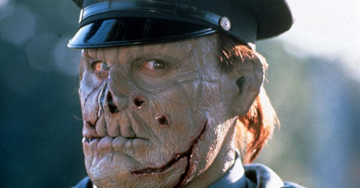 """""""Maniac Cop"""" Walking a New Beat as TV Series for HBO"""