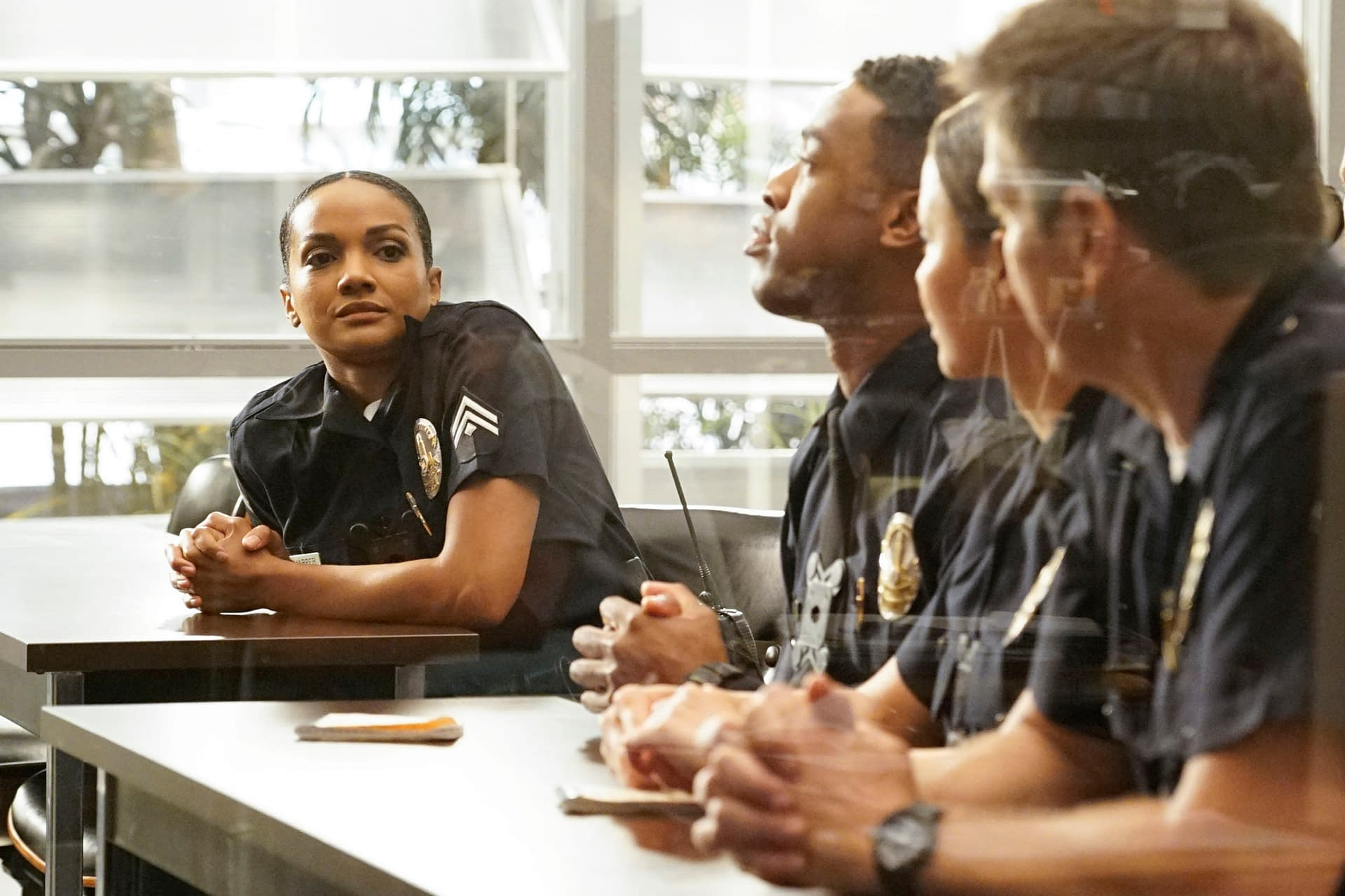"""""""The Rookie"""" Season 2 """"Warriors and Guardians"""": The Mother Of All Contradictions [SPOILER REVIEW]"""