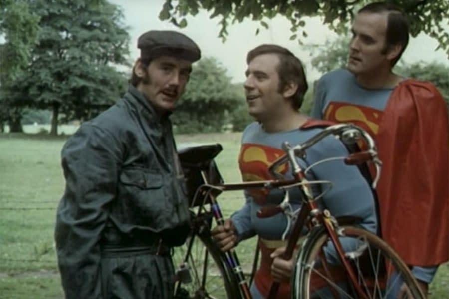 """""""Monty Python"""" 50 Years of Contemporary Relevance [OPINION]"""