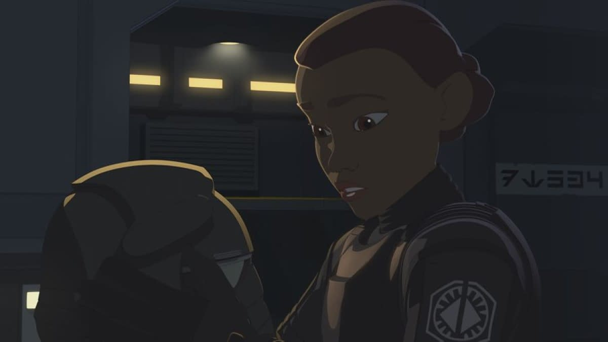 """Star Wars Resistance"" Season 2 Premier ""Into The Unknown"" Is Nothing New [SPOILER REVIEW]"